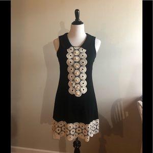 YOANA BARASCI Shift Dress •SMALL• Anthropologie